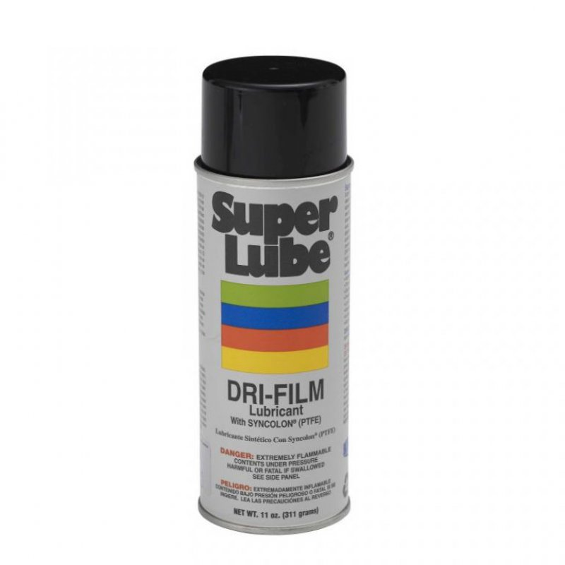 Mazadlo Super Lube DRI FILM